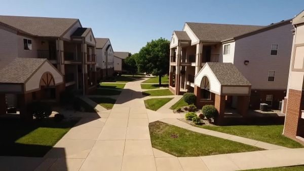 4-bedroom Student Apartments in Decatur IL